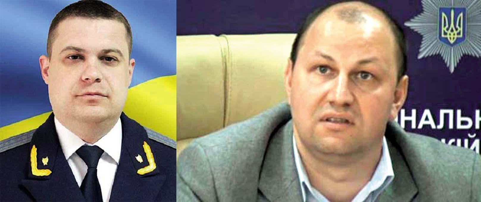 Екс-прокурор та начальник поліції з Вінниччини претендують на керівника ДБР