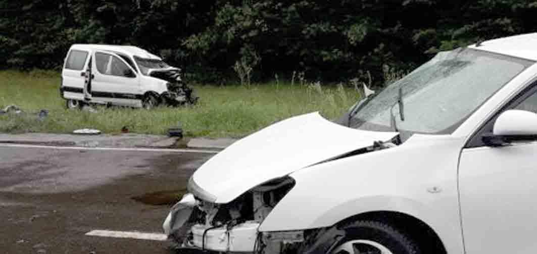 Двоє водіїв загинули біля Сальника, стільки ж – у лікарні. Місцеві просять у поліції та влади вжити заходів