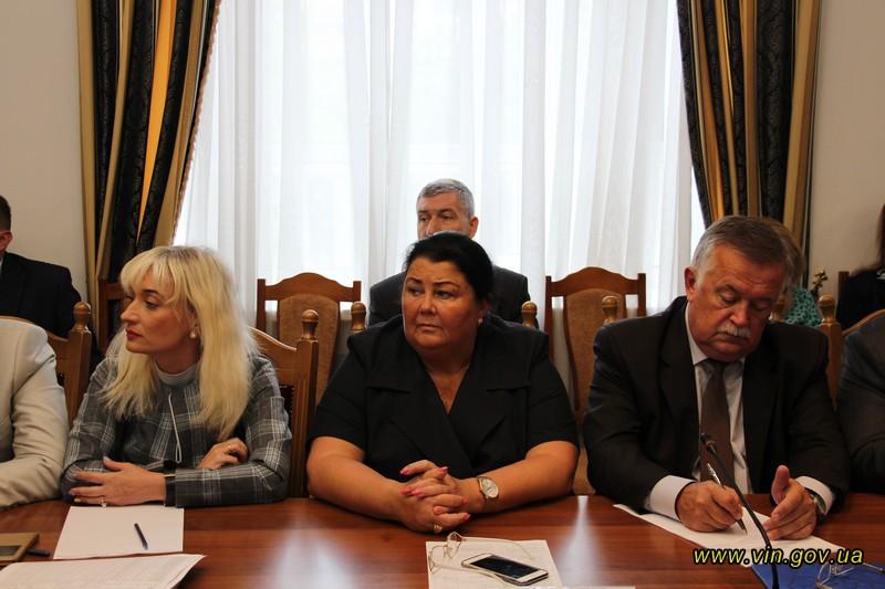 730 тисяч вінничан підписали угоди із сімейними лікарями – Людмила Грабович