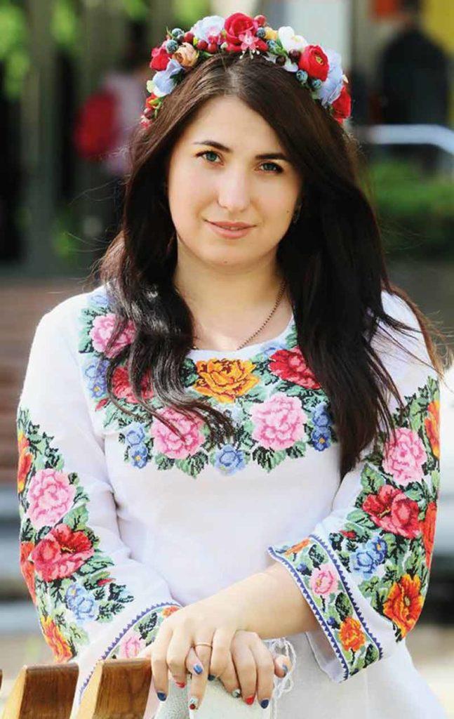 «Золоте перо» від Спілки журналістів України отримала журналіст «33-го» Вікторія Микитюк