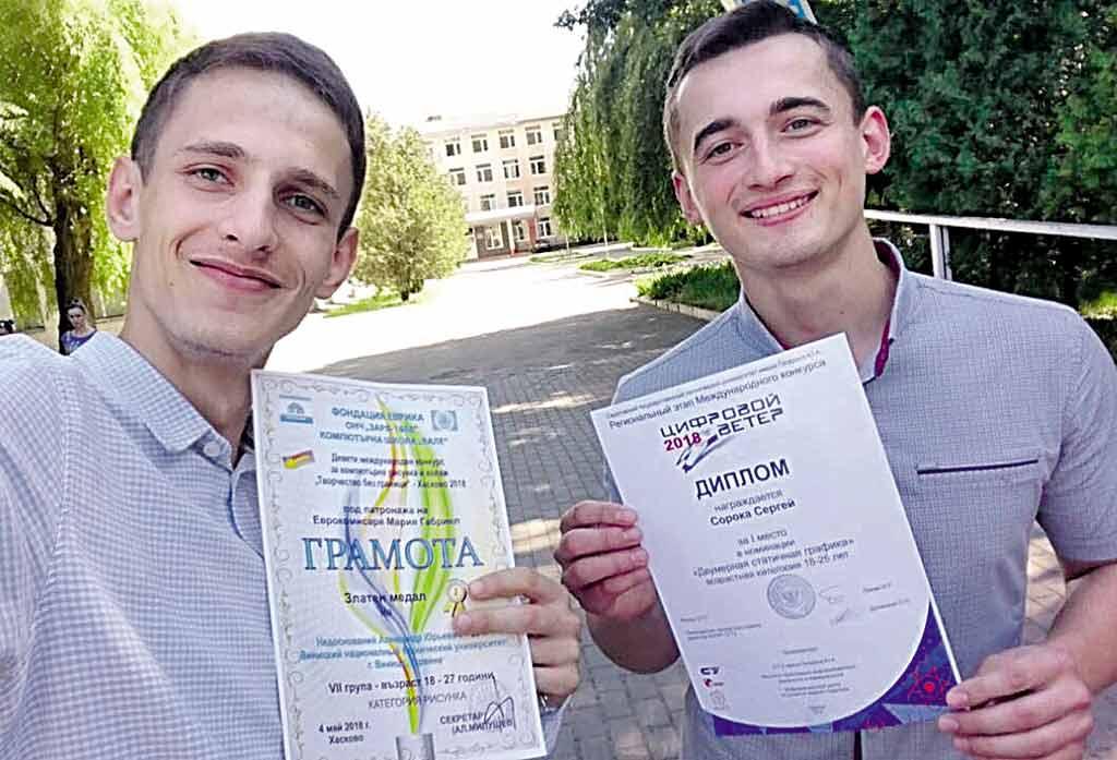 Чому студенти вінницького політеху відмовились їхати до Росії?