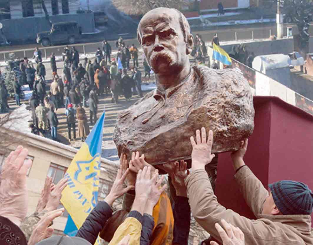 Випробування Шевченком знову загострюється у Вінниці?