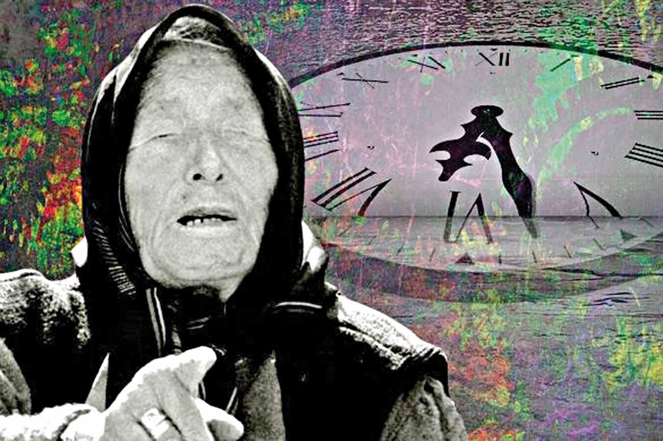 Ванга заявила, що ера жінок врятує світ і Україну. Чому замовчується це пророцтво? Журналіст «33-го» побувала на батьківщині Ванги в Болгарії