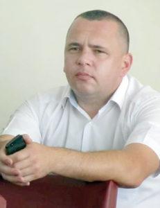 Начальник поліції Ямполя, який перебуває під слідством, повернувся на роботу