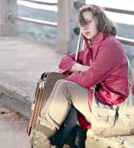 Після заробітків в Італії Таня залишилась сліпою