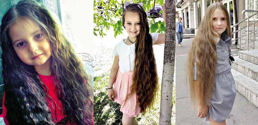 Найкраща коса