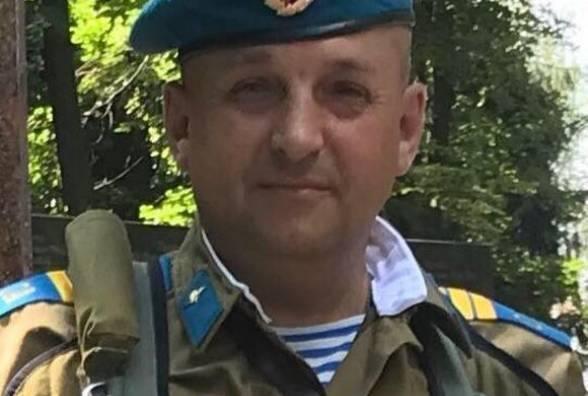 Біля «Урожаю» побили голову ВДВ Миколу Станкевича. Потерпілий у реанімації. Його кривдника затримали