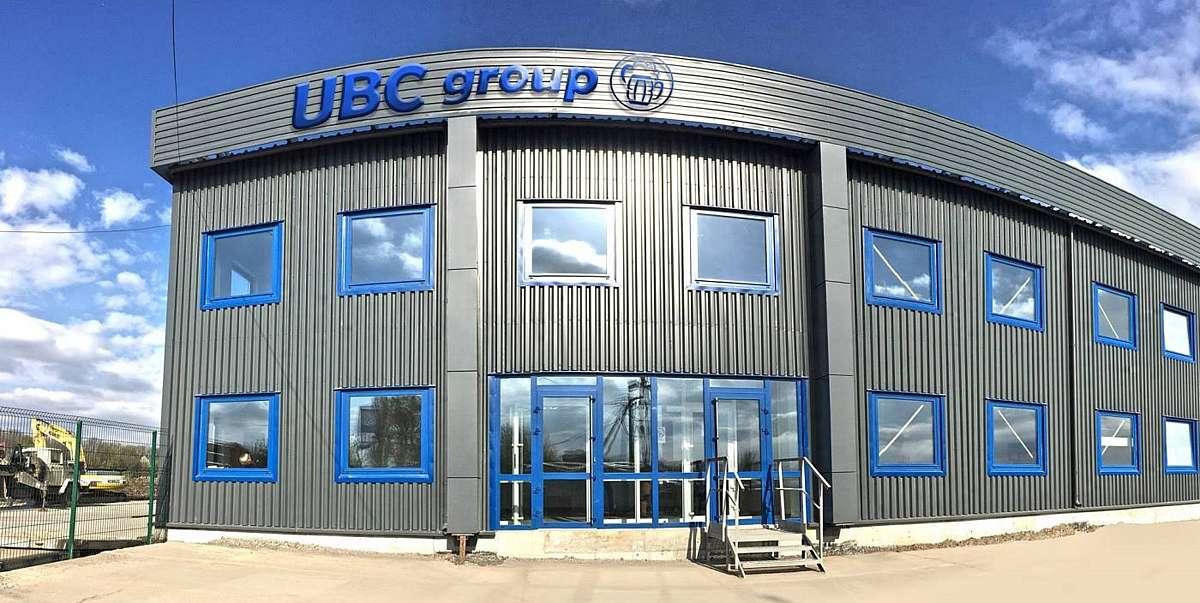 У вересні «UBC Group» запускає у Вінниці новий завод на 750 робочих місць… це лише перша черга виробництва!