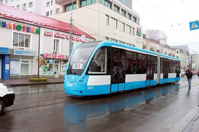 У Вінниці із 20 серпня дорожчає проїзд…