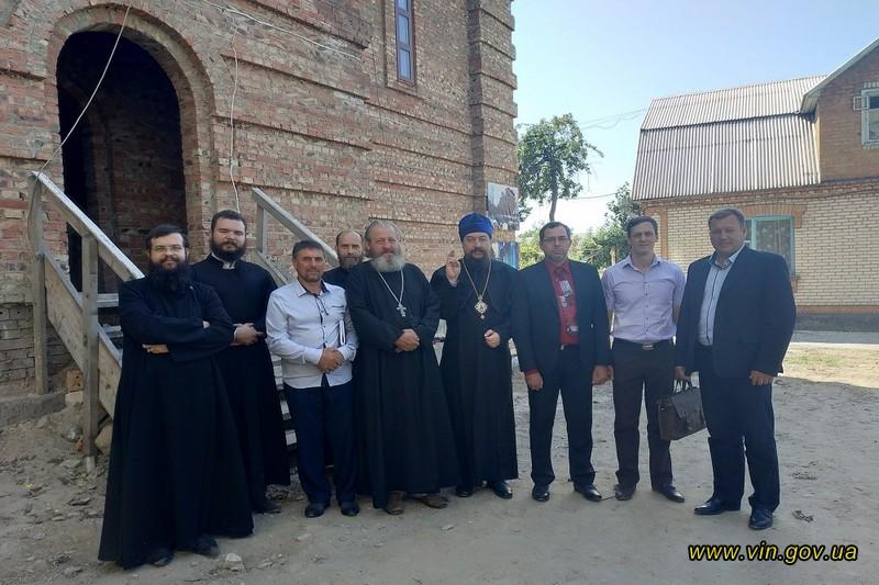 На Вінниччині 13 релігійних громад старообрядців