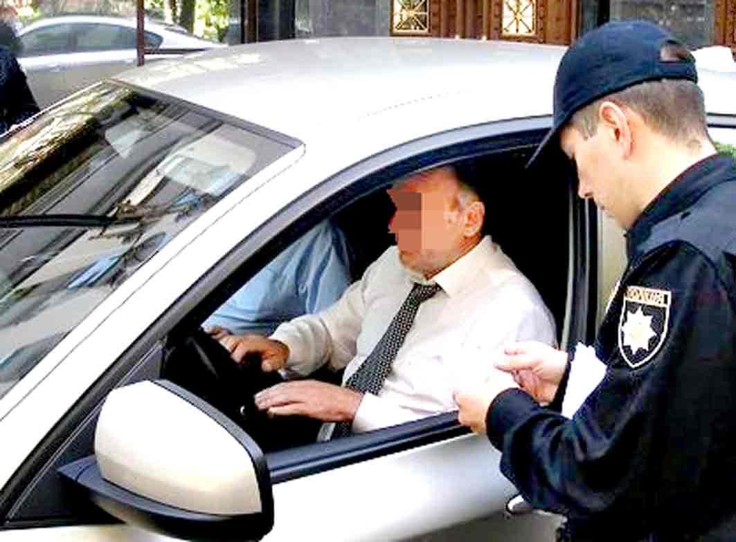 Як патрульні записали за моїми водійськими правами, що я їхав… без прав! (лист)