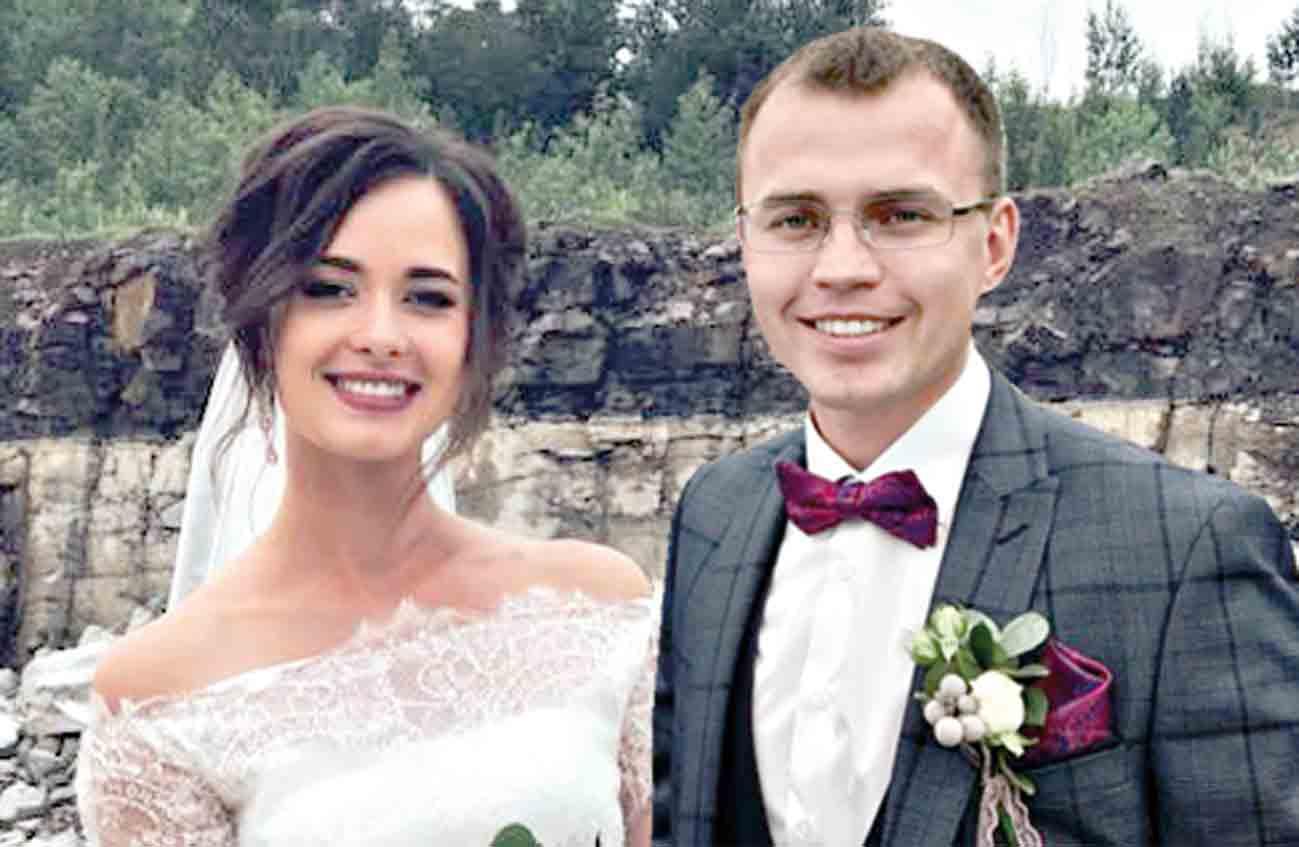 Весілля Вигонюка гуляли у «Фата-Моргані». Він наймолодший депутат Вінницької облради