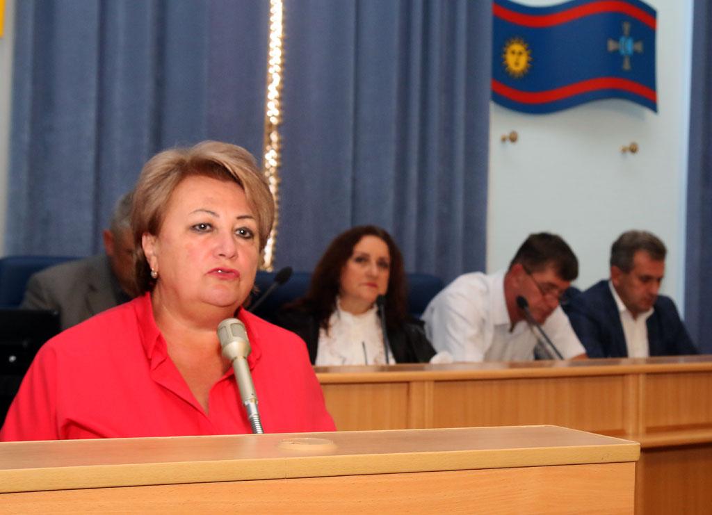 Засідання комісії з питань свободи слова (фото та відеорепортаж)