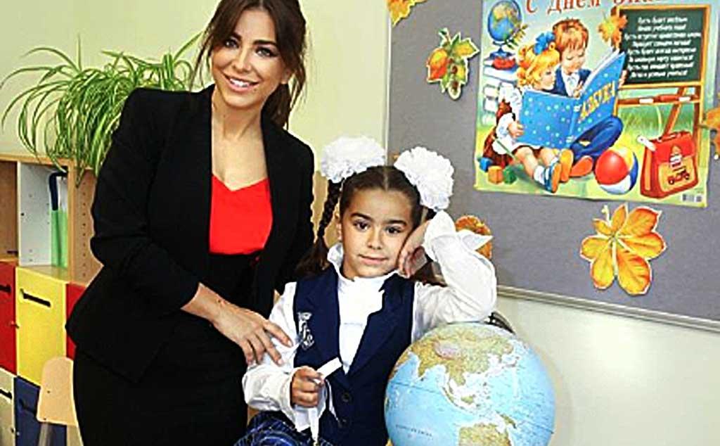 $30 тисяч на рік за елітну школу під Москвою, де вчитиметься донька Лорак