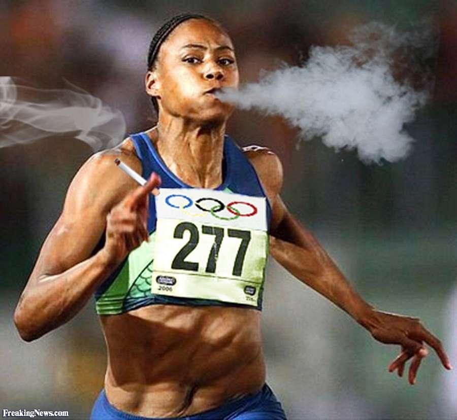 «STOP – куріння!!!»