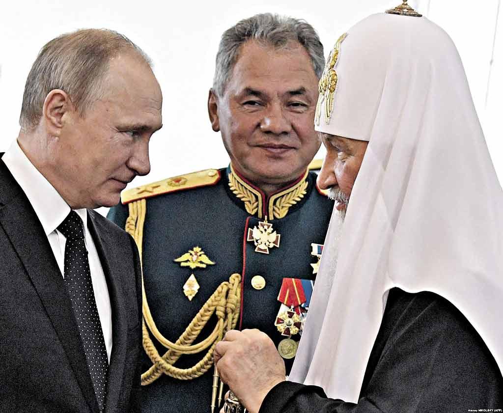 Гвалт Москви підтримують на Вінниччині?
