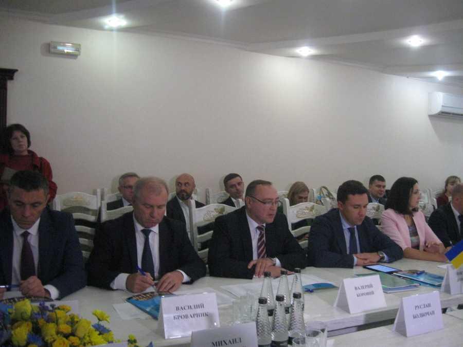 Україна і Молдова збудують новий міст Ямпіль-Сороки