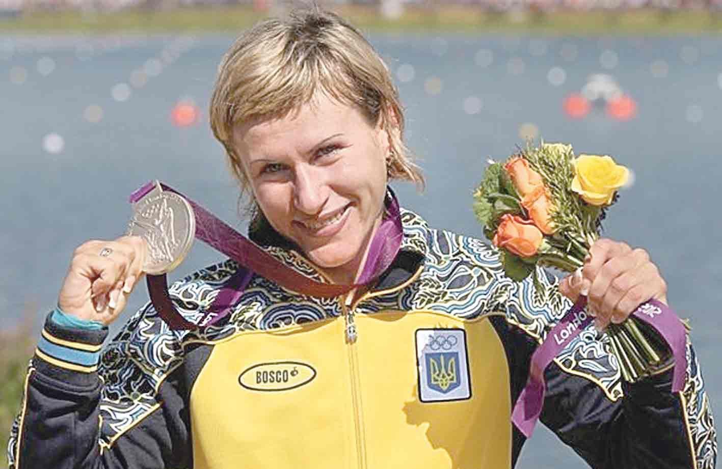 Чому олімпійську чемпіонку з Вінниччини позбавили на чотири роки змагань?