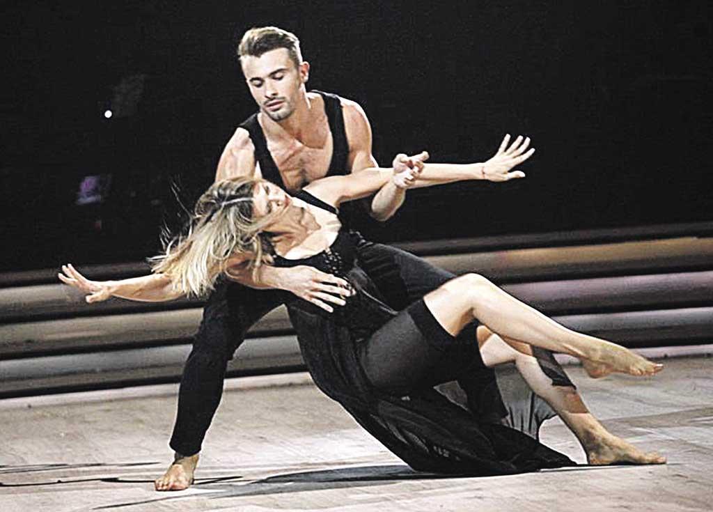 У «Танці із зірками» прийшов за перемогою: як жмеринчанин став партнером Аніти Луценко