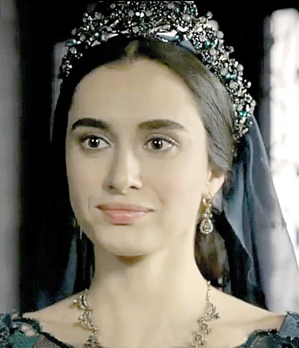 Султанша – подолянка, яка здобула у Туреччині більше визнання, аніж Роксолана