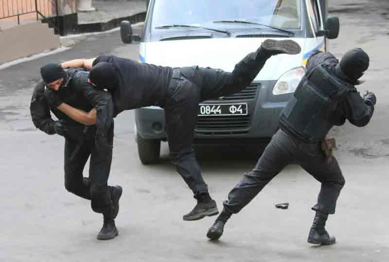 Спецназ вінницьких тюремників підкорив Карпати і запрошує на роботу