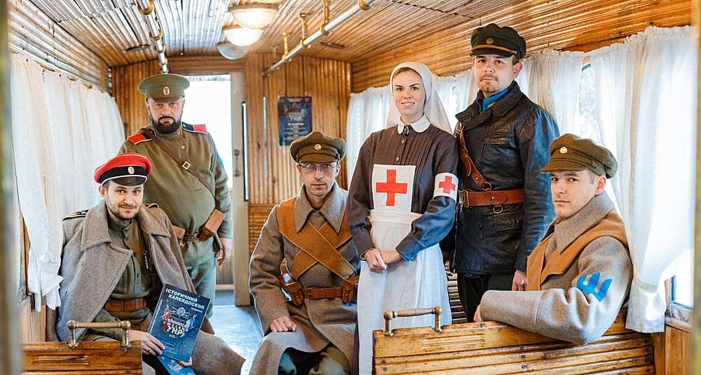 Бій за Бершадь в 1919-му стане хітом третього фесту «Вінниця – Столиця УНР»