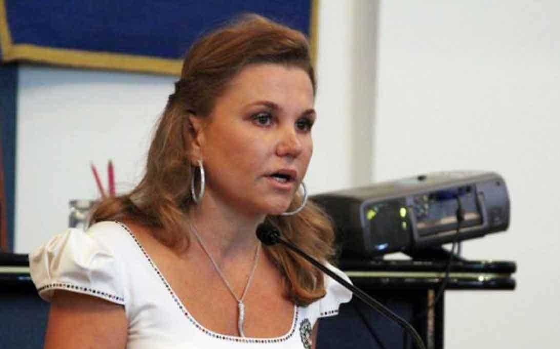 Доньку колишнього губернатора Вінниччини розшукують за розкрадання в особливо великих розмірах