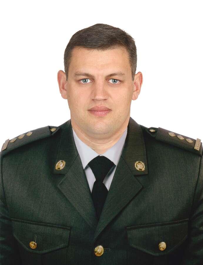 Хто такий полковник Зозуля, що очолив СБУ Вінниччини?