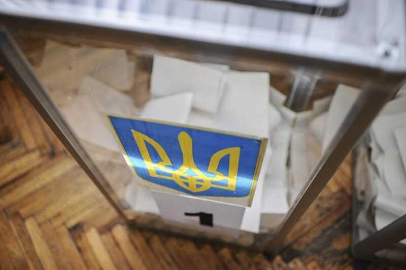 Путіну потрібний «кремлівський гауляйтер» в Україні