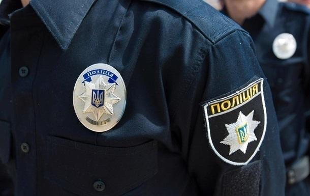 У Вінниці з'явились поліцейські блокпости