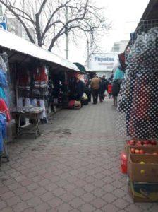 «Велика зачистка» Могилів-Подільського базару почнеться 1 грудня