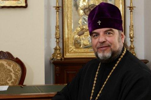 Митрополит Симеон єдиний з ієрархів УПЦ МП не підписав постанову, котра оскаржує рішення Вселенського патріарха