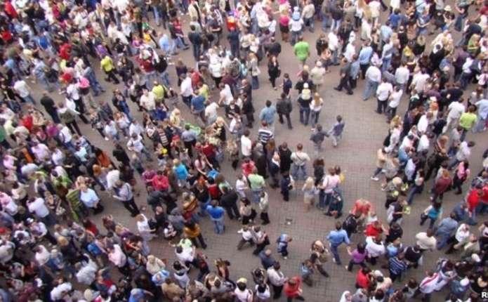 Населення Вінниччини зменшилось на 10 тисяч