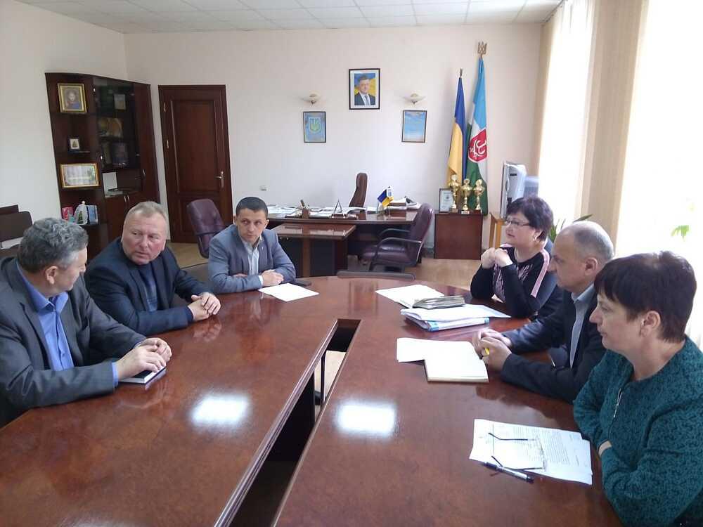 Ще одне село із Тиврівського району хоче приєднатись до Луки-Мелешківської