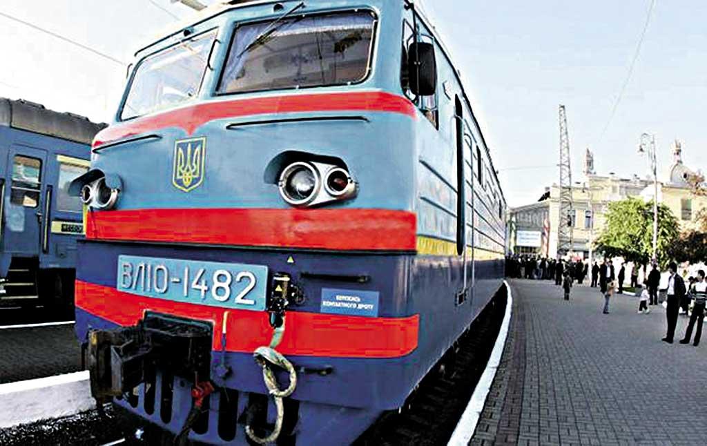 Три райони на Вінниччині вимагають залізничного сполучення