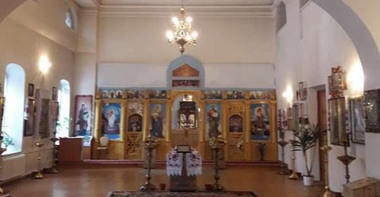 До Помісної церкви у Вінниці та області приєднались храми і громади