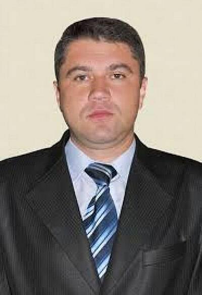 Сауляка призначено головою Чернівецької РДА
