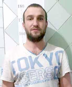 Втік з-під арешту бандит, який підрізав сина волонтера