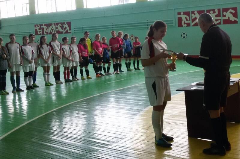 Хто переміг на чемпіонаті з футзалу у Хмільнику?