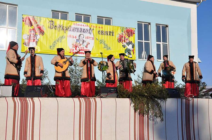 Всеукраїнське свято сатири і гумору пройде цих вихідних на Вінниччині