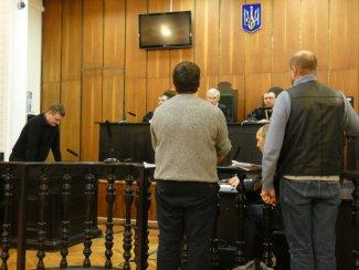 Майно компанії із Хмільника арештували через порушення авторського права