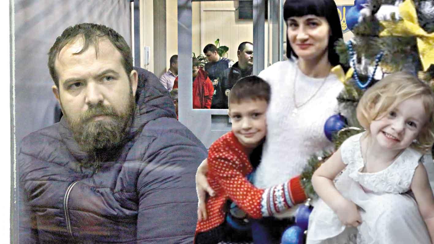 Вбивство батьком дітей, дружини і матері в передноворічний день у Вінниці сколихнуло всю Україну